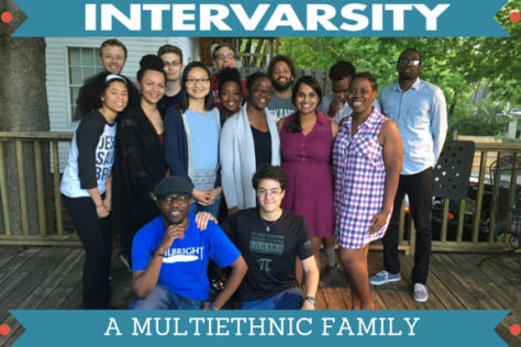 A MULTIETHNIC FAMILY